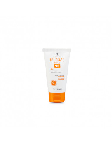 HELIOCARE 90 ULTRA GEL PROTECTOR...