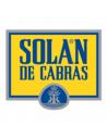 AGUA SOLAN DE CABRAS